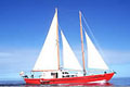 Encantada Galapagos Sailing Cruise official website
