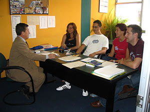 Quito Ecuador Spanish Classes & Lessons