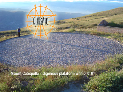 Catequilla Solar Watch